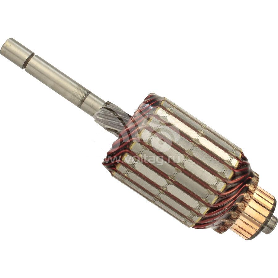 Ротор стартера SAN4823