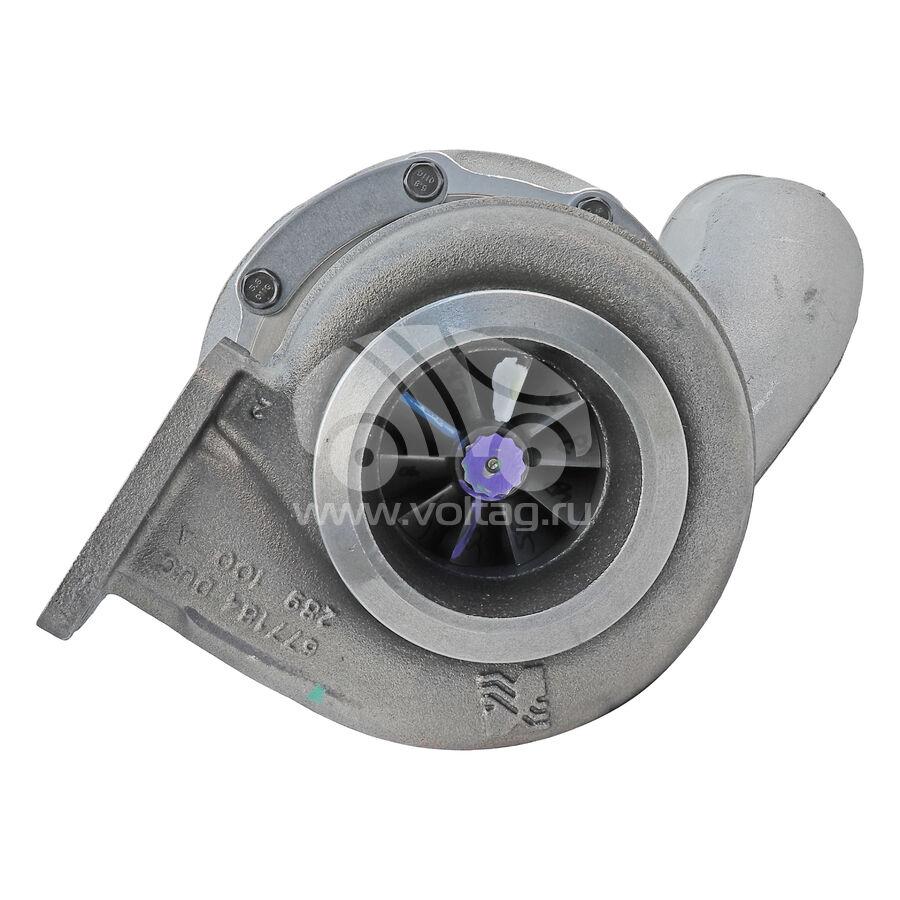 Турбокомпрессор MTS2884