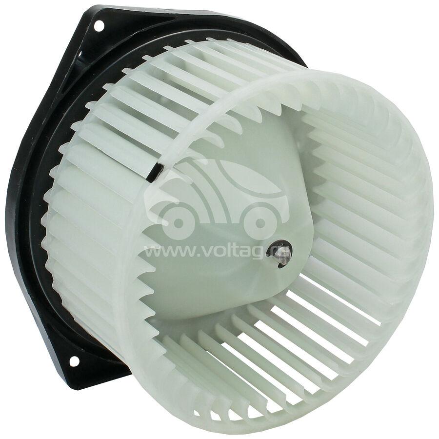 Мотор отопителя MZZ0038