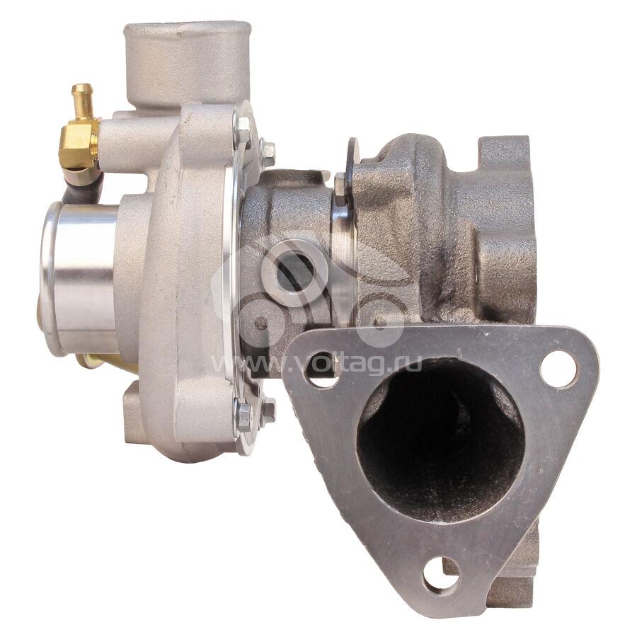 ТурбокомпрессорKRAUF MTG7553NM (MTG7553NM)