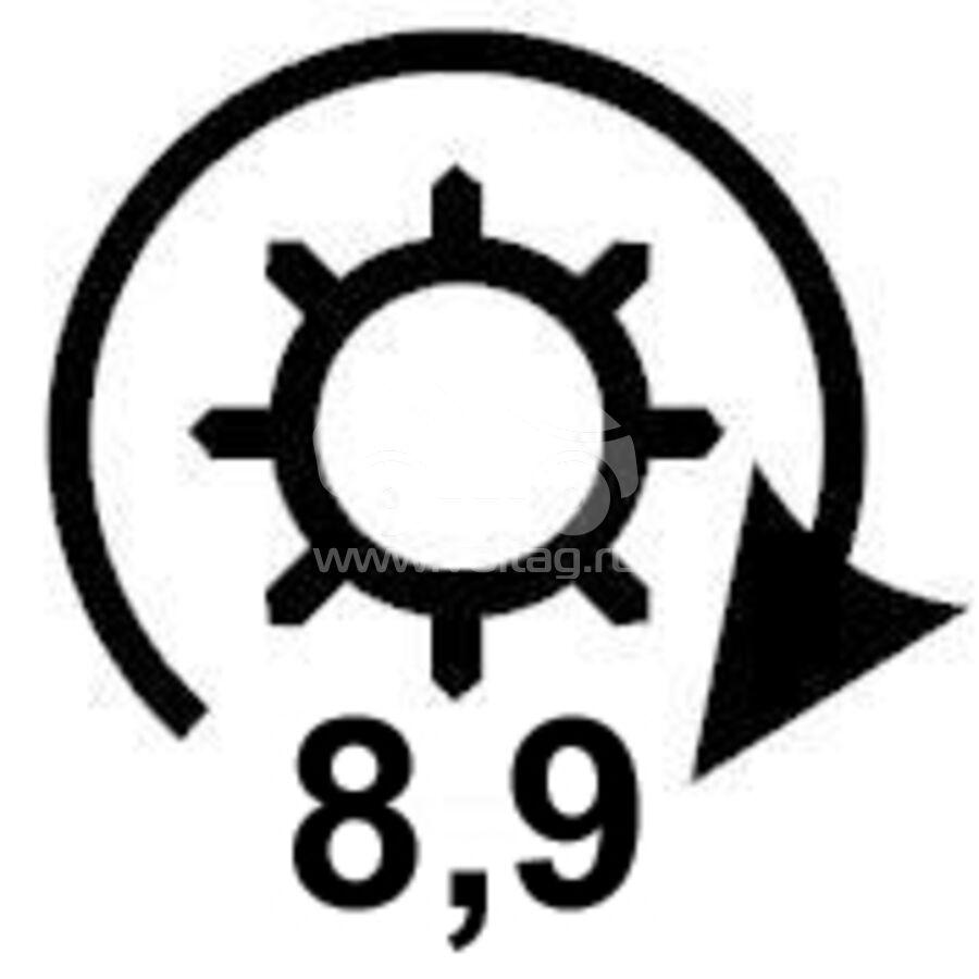 Стартер STM0654