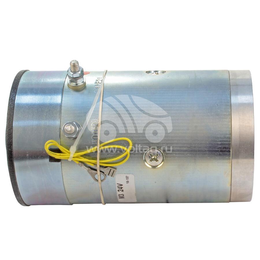 Электромотор постоянного тока MDI1008