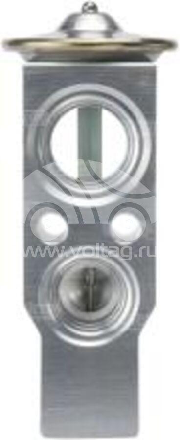 Клапан кондиционера расширительный KVC0120