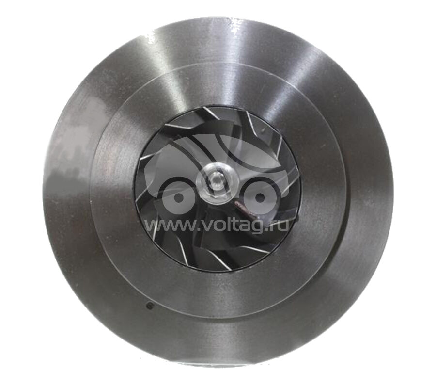 Картридж турбокомпрессора MCT0523