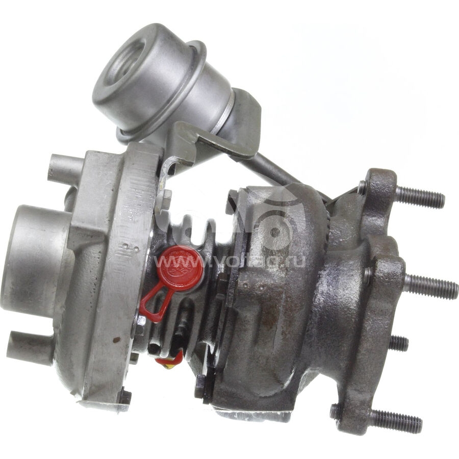 Турбокомпрессор MTG1052