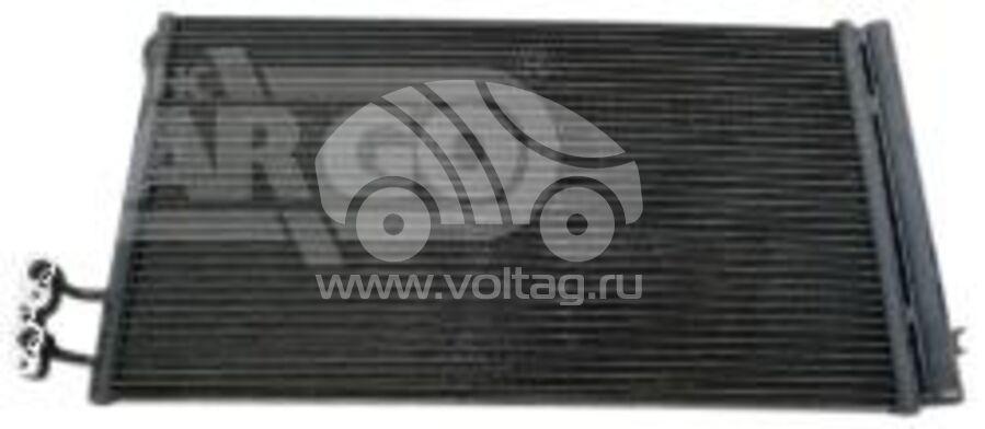 Радиатор кондиционера KRC0169