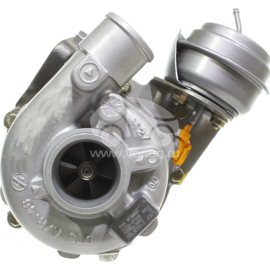 Турбокомпрессор MTG7572