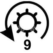 Бендикс стартера SDU8504