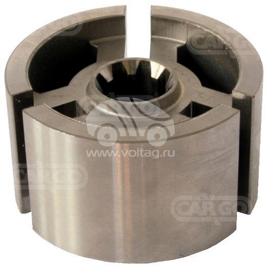 Ротор вакуумной помпы генератора AZM6687