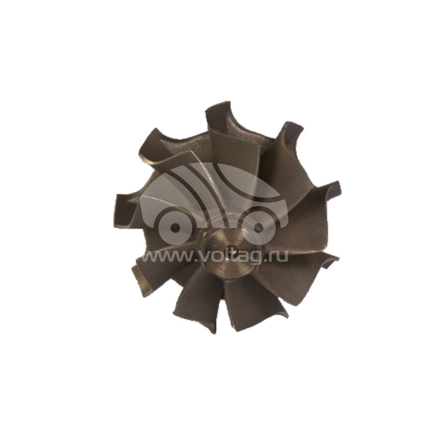 Вал турбокомпрессора MST0050