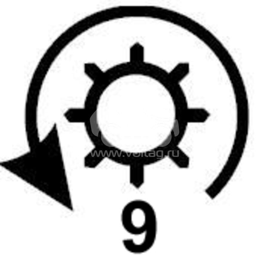 Бендикс стартера SDN6744