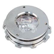 Геометрия турбокомпрессора MGT0002