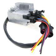 Резистор вентилятора охлаждения RMR0017