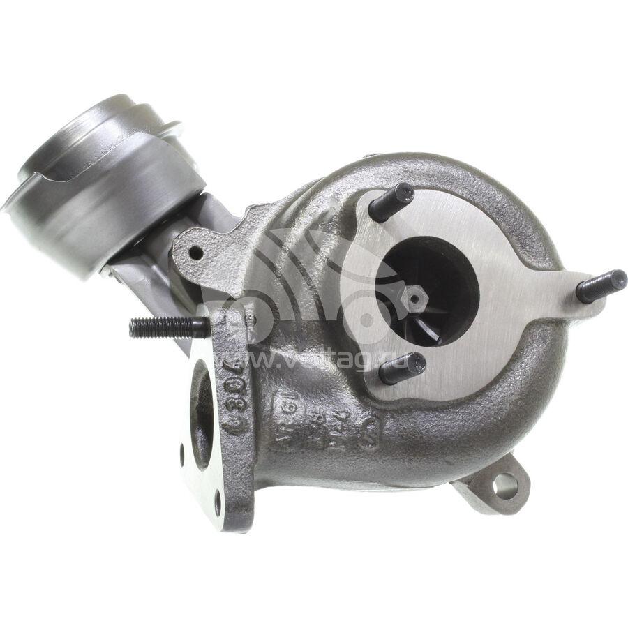 Турбокомпрессор MTG0901