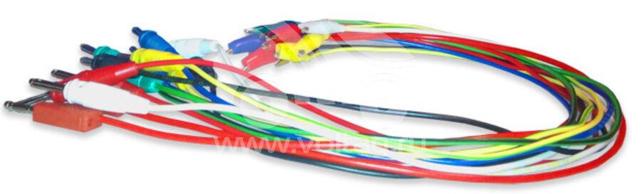 Запасной комплект проводов QAZ0001