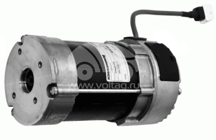 Электромотор постоянного тока AMG6368