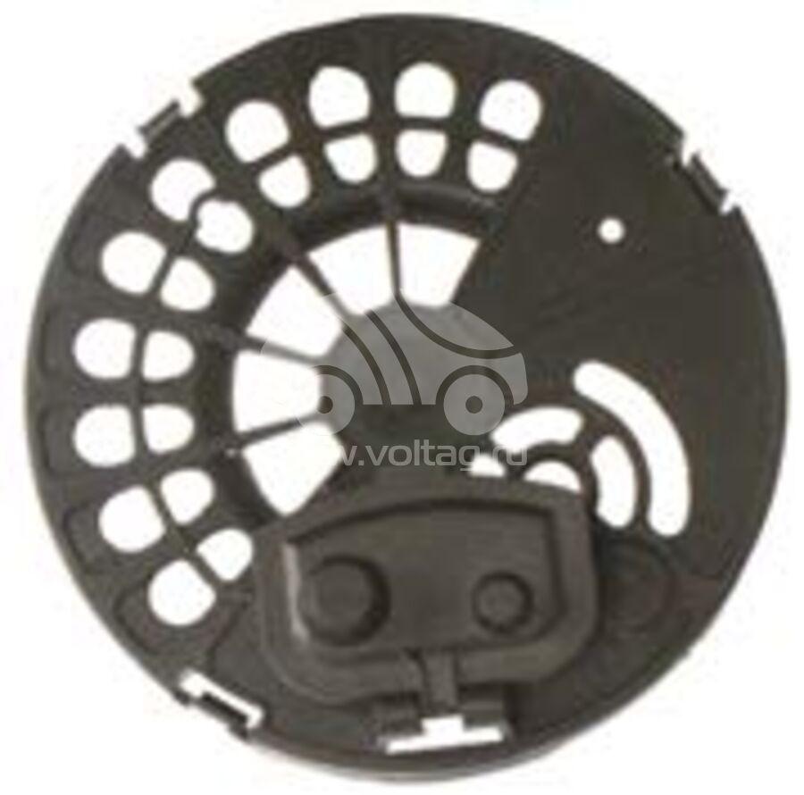 Крышка генератора пластик ABE4109