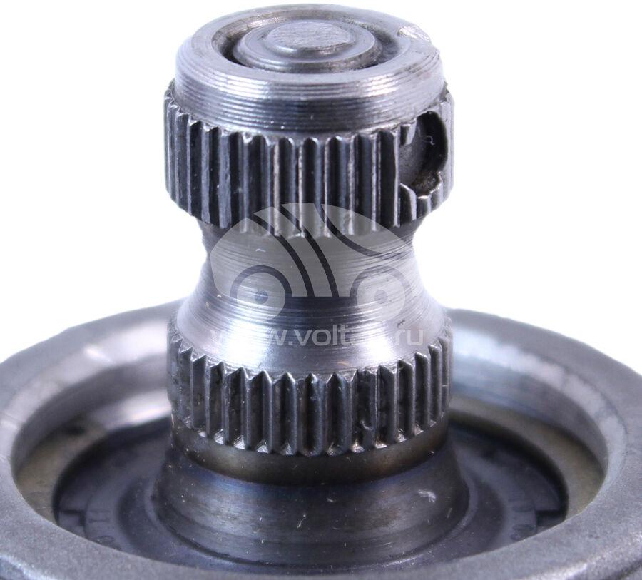 Рулевая рейка гидравлическая R2073