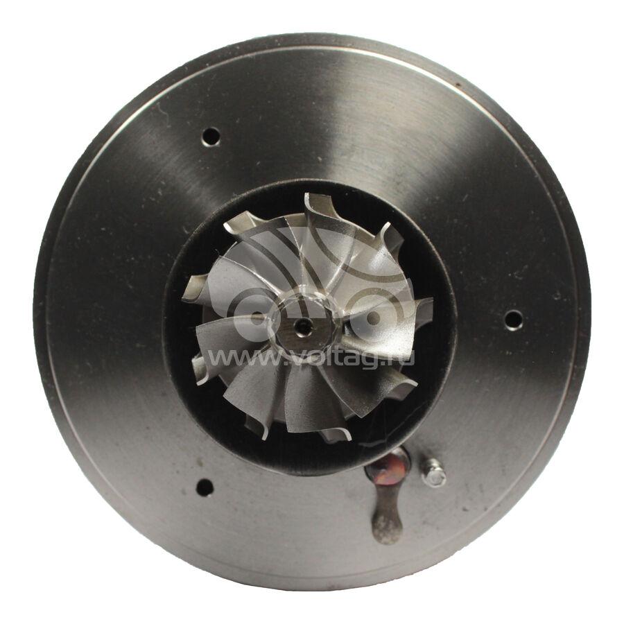 Картридж турбокомпрессора MCT0484