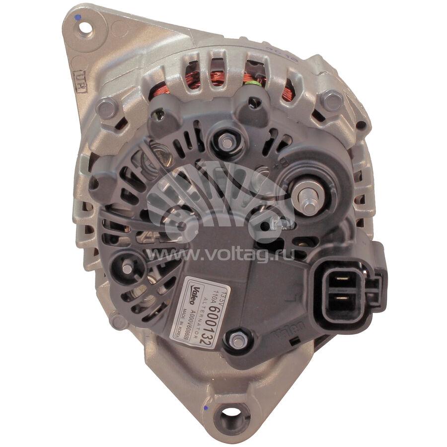 AlternatorValeo 600132 (600132)