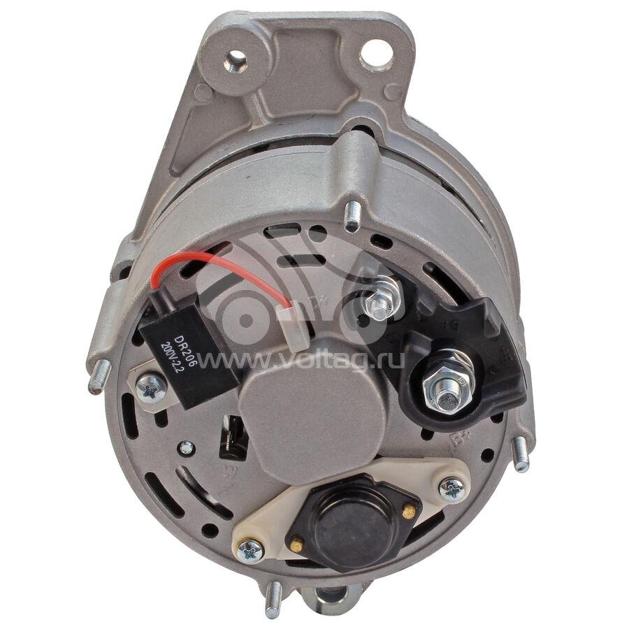 Motorherz ALB0376WA
