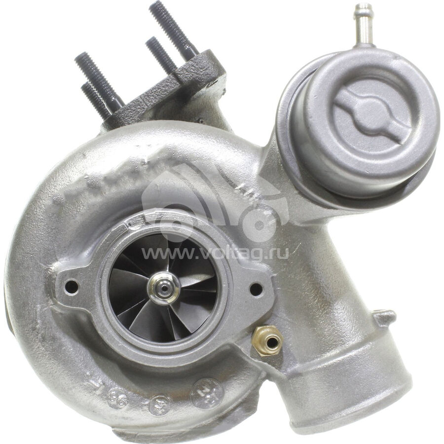Турбокомпрессор MTG4360