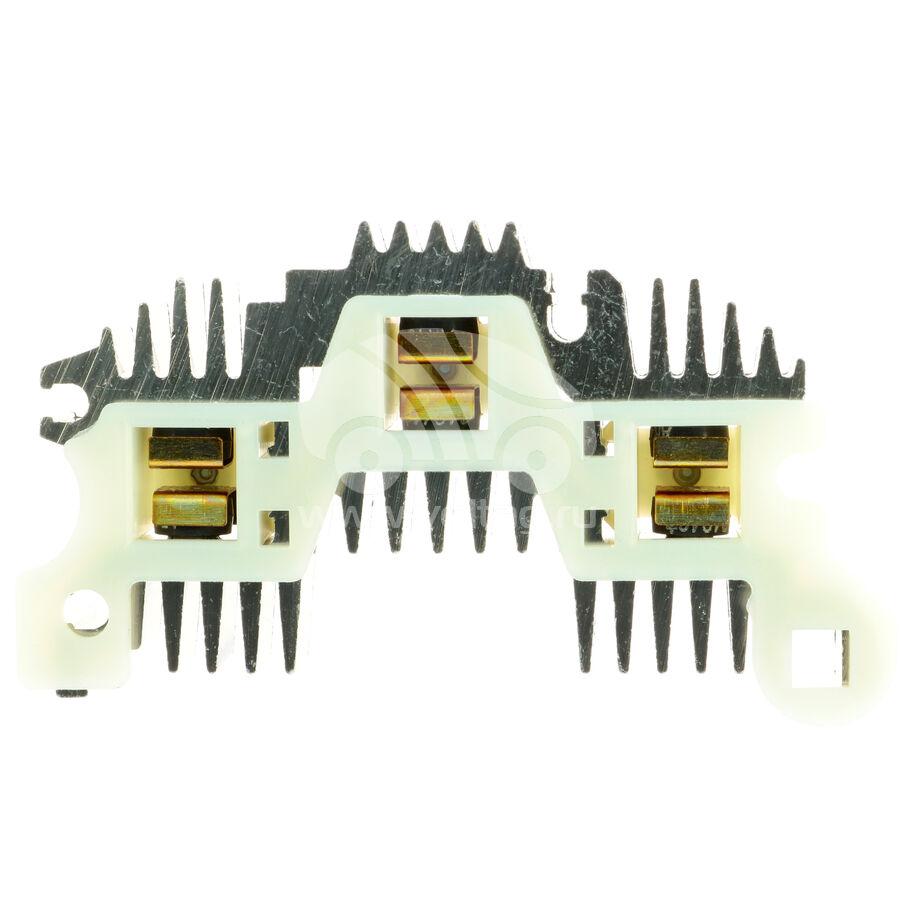 Диодный мост генератораUTM ED5174A (ED5174A)