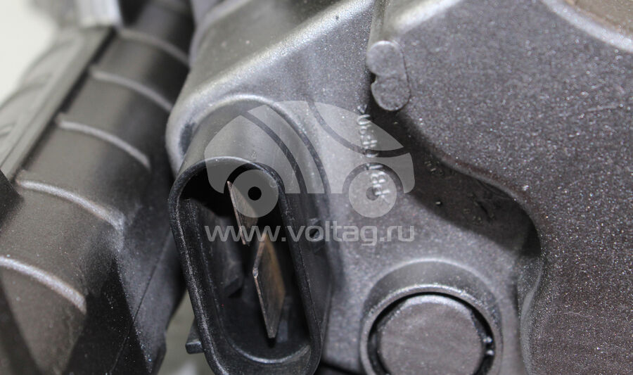 Рулевая рейка электрическая E4039