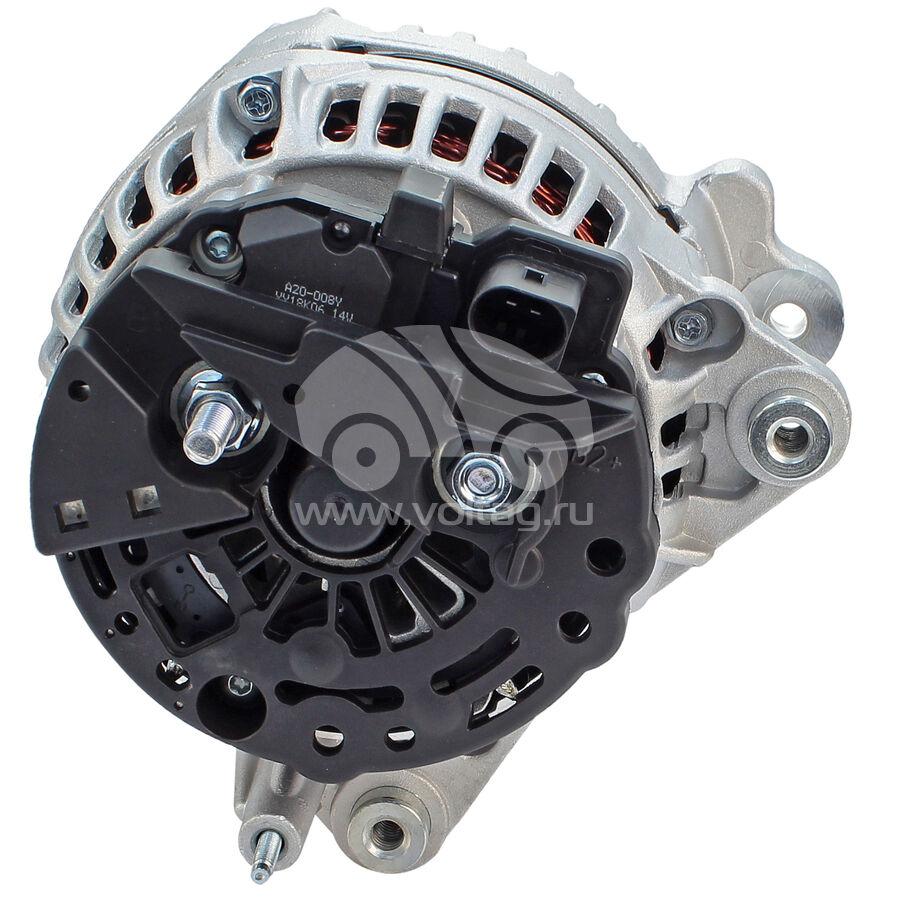 Motorherz ALB1394WA