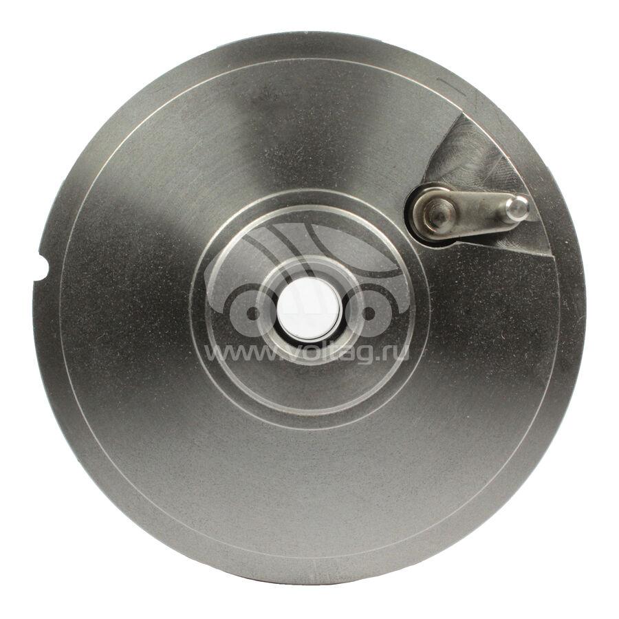 Корпус подшипников турбокомпрессора MBT0016
