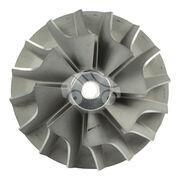 Крыльчатка турбокомпрессора MIT0704