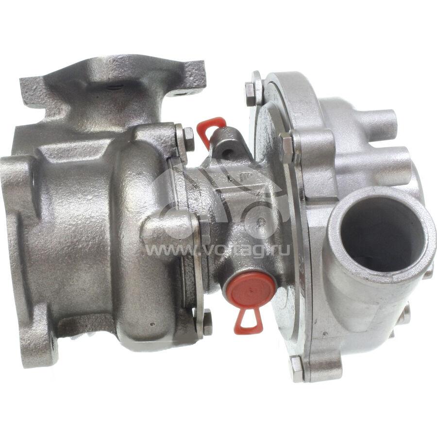 Турбокомпрессор MTK1050