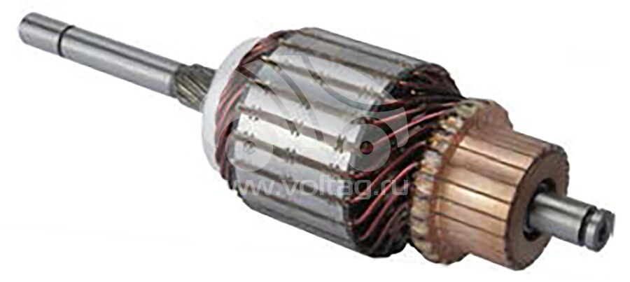 Ротор стартера SAE4653
