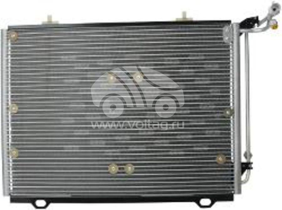 Радиатор кондиционера KRC0199