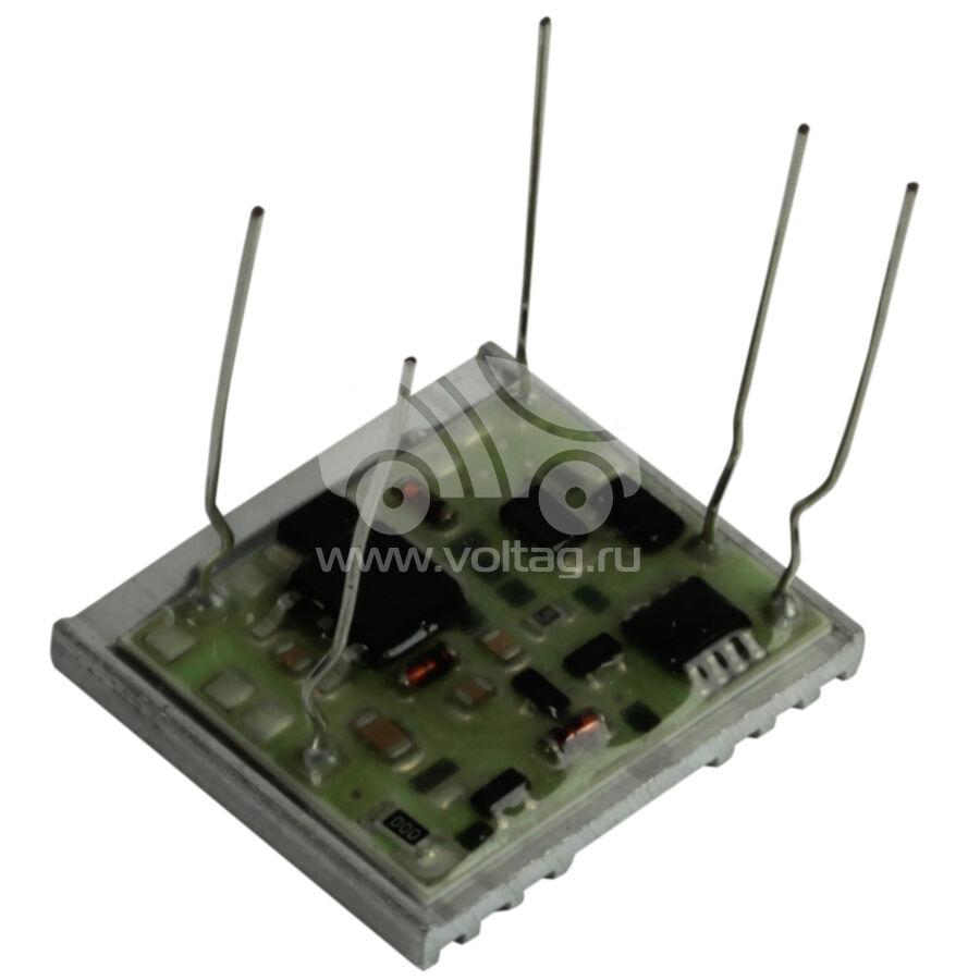 Чип реле-регулятора генератора AZM9275