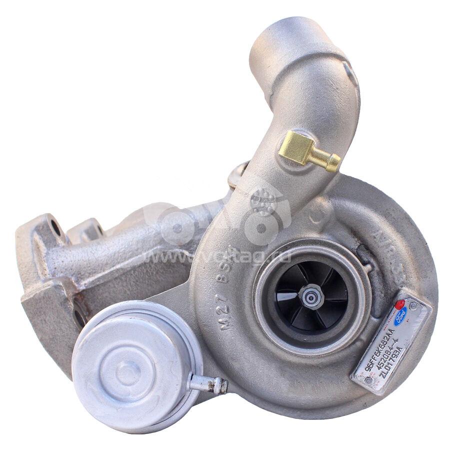 Турбокомпрессор MTG5456