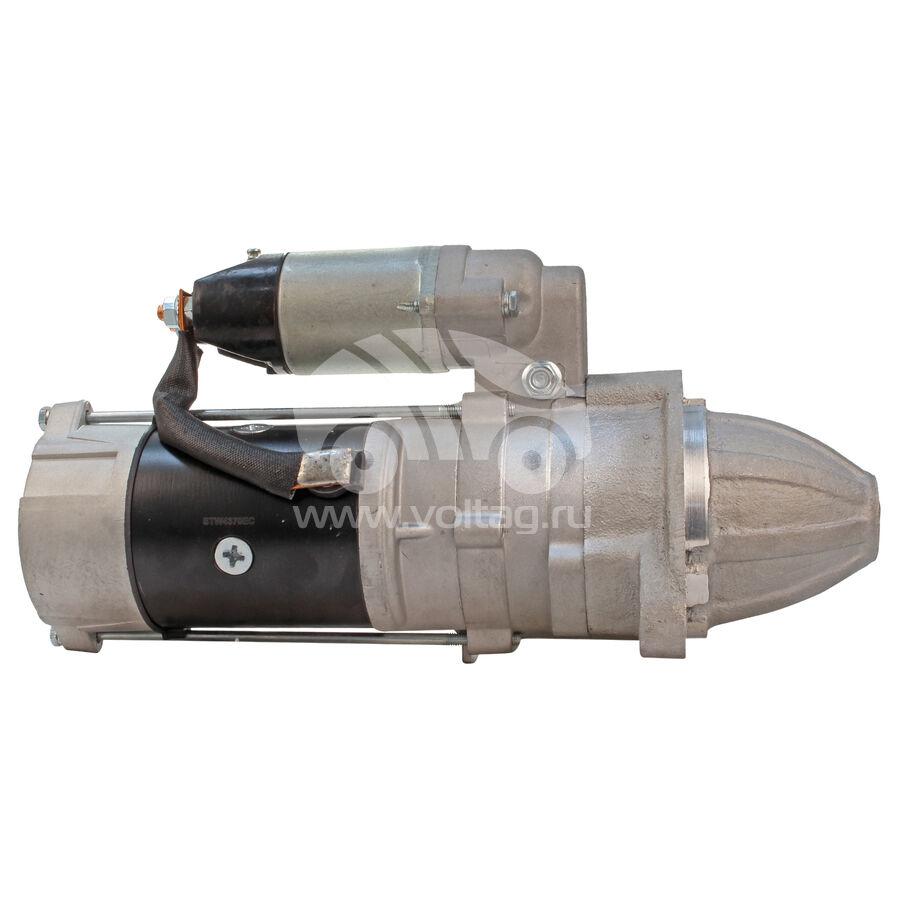 СтартерKRAUF STW4370EC (03505020070)