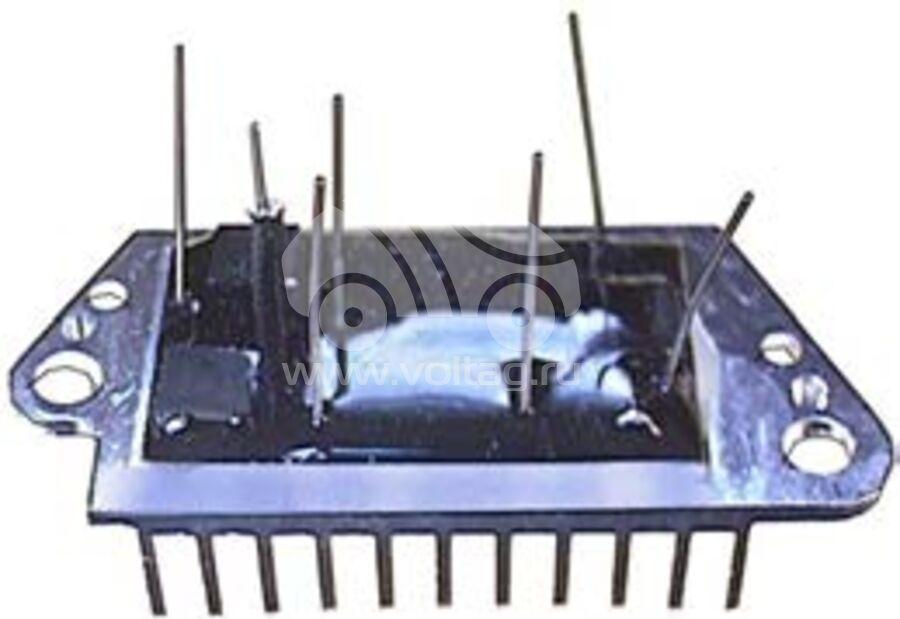 Чип реле-регулятора генератора AZN9250